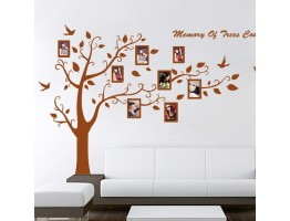 Photo Frame Tree Wall Decals HM57194AB