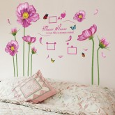 Wall Decals Floral Wall Decals HM77128