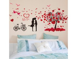 Heart Wall Decals HM78151