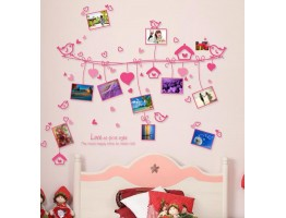 Photo Frame Wall Decals HM89047