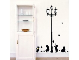Animals Wall Decals HM90100