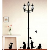 Wall Decals: Animals Wall Decals HM90100