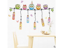 Kids Wall Decals HMA1047