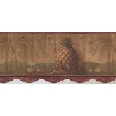 Kitchen Wallpaper Borders: Kitchen Wallpaper Border 3091 HS