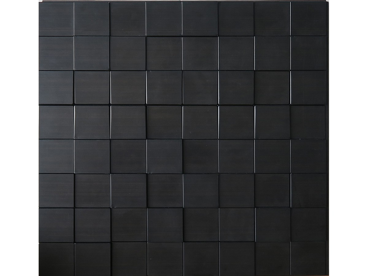 Wall Panel Harmony Cubes Decorative Thermoplastic Tile