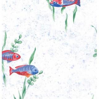 Fish Wallpaper JFM2869