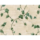 Floral Wallpaper: Floral Wallpaper KA23665