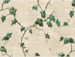 Floral Wallpaper KA23665