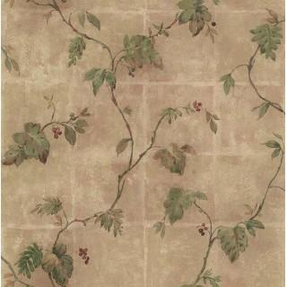 Floral Wallpaper KB20258