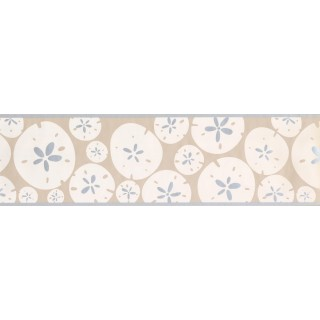 6 1/2 in x 15 ft Prepasted Wallpaper Borders - Kids Wall Paper Border 8548 KB