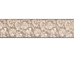 Floral Wallpaper Border KB8560