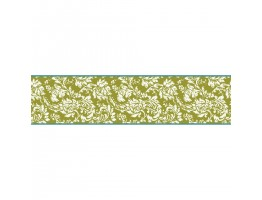 Prepasted Wallpaper Borders - KB8561B Wall Paper Border