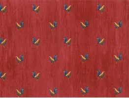 Roosters Wallpaper KC18588