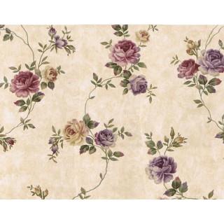 Floral Wallpaper KC436