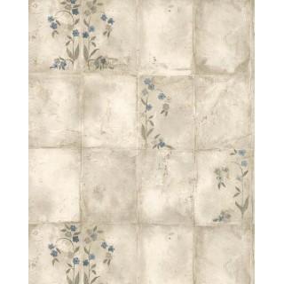 Floral Wallpaper KF24386