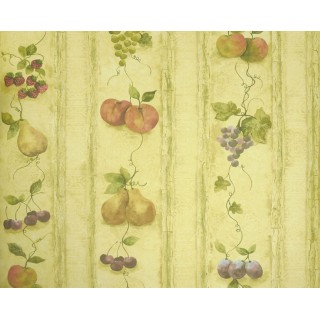 Fruits Wallpaper KS24882