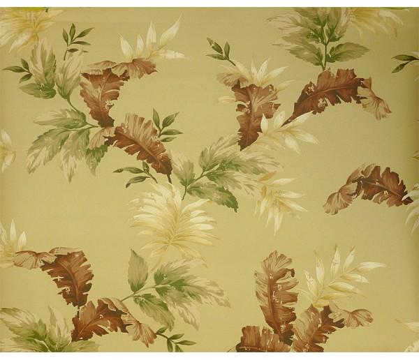 Floral Wallpaper: Leafs Wallpaper KS24900