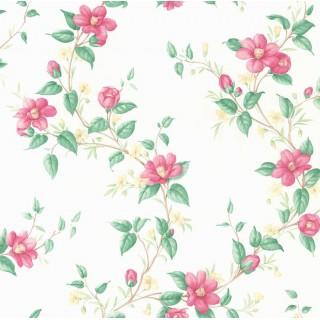 Floral Wallpaper KT19106