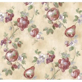 Fruits Wallpaper KT19127