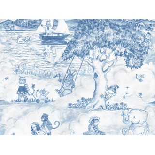Kids Wallpaper LA50163