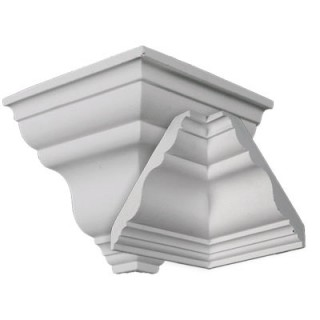 Crown Molding Corners - MC-1001 Corners