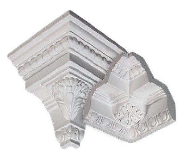 Crown Molding Corners: MC-1007 Corners