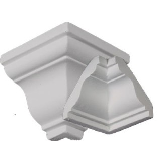 Crown Molding Corners - MC-1014 Corners