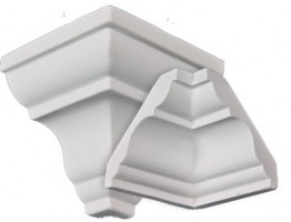 Crown Molding Corners - MC-1027 Corners