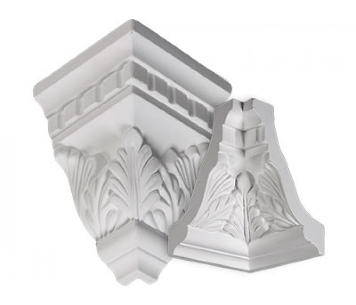 Crown Molding Corners: MC-1033 Corners
