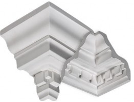 Crown Molding Corners - MC-1098 Corners