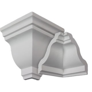 Crown Molding Corners - MC-1105 Corners