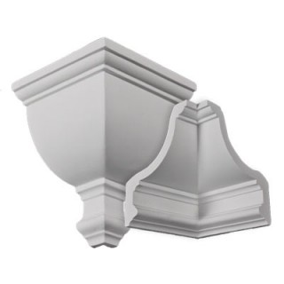 Crown Molding Corners - MC-1118 Corners
