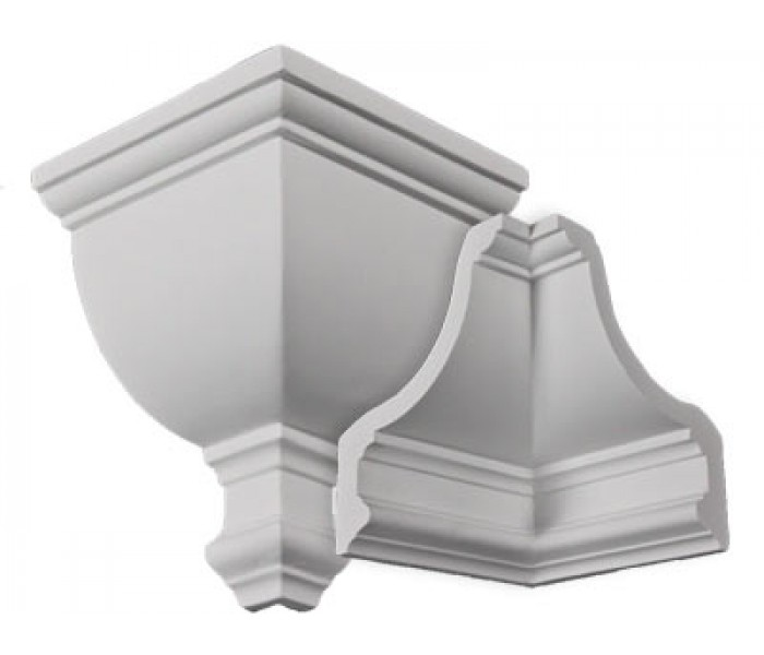 Crown Molding Corners: MC-1118 Corners