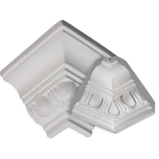 Crown Molding Corners - MC-1124 Corners