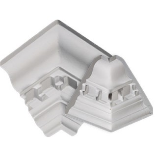 Crown Molding Corners - MC-1202 Corners