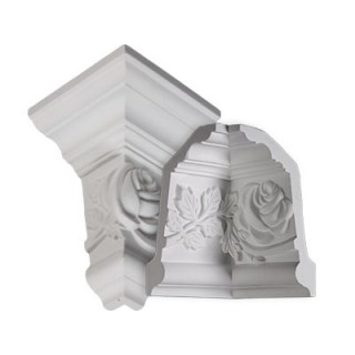 Crown Molding Corners - MC-1222 Corners