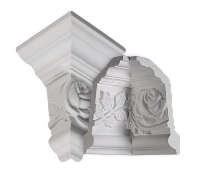 Crown Molding Corners: MC-1222 Corners