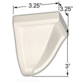 Crown Molding Corners: MC-4060D Corners
