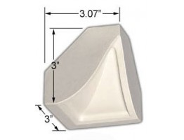 Crown Molding Corners - MC-4060D Corners
