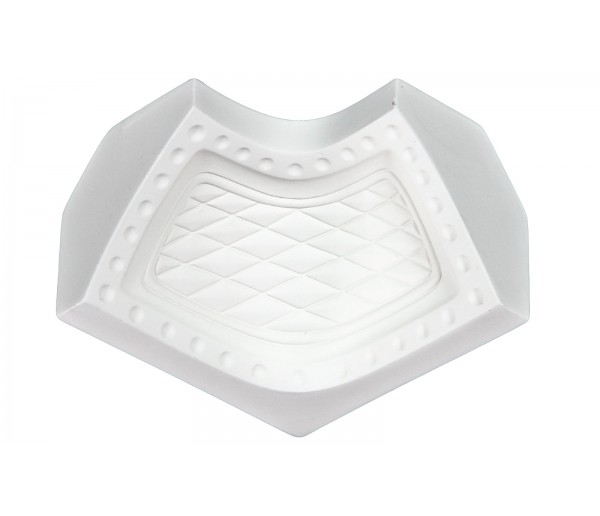 Crown Molding Corners: MC-4086 Inside Corner Block