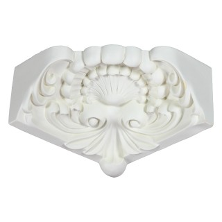 Crown Molding Corners - MC-4164 Corner Block