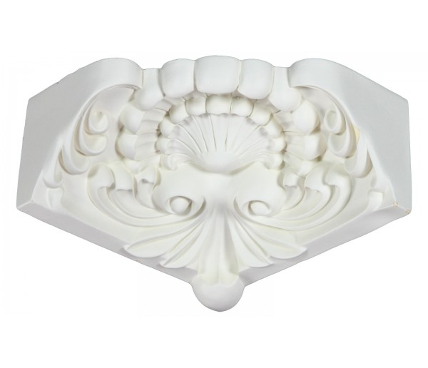 Crown Molding Corners: MC-4164 Corner Block