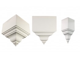 Crown Molding Corners - MC-4203 Corners