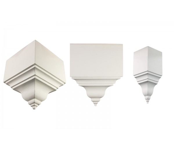 Crown Molding Corners: MC-4203 Corners