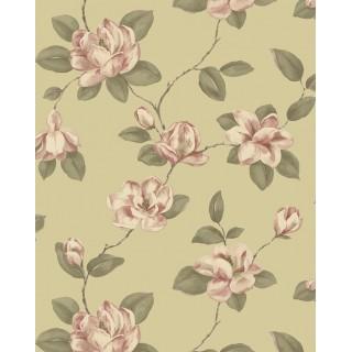 Floral Wallpaper MP18729