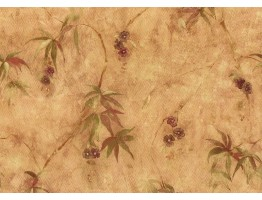 Floral Wallpaper NB25027