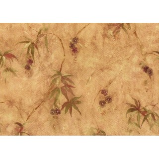 Floral Wallpaper NB25027