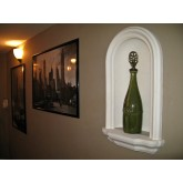 Decorative Niches NC-4006 Niche Brewster Wallcoverings
