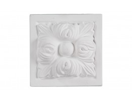 Wall Ornaments - OR-5541 Corner Block