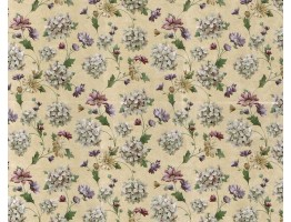 Floral Wallpaper SA23413